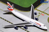 GJBAW1792 | Gemini Jets 1:400 1:400 | Boeing 747-400 British Airways G-BYGF | is due: March 2019