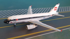 BB4001 | Blue Box 1:400 | Airbus A319-131 BEA British Airways G-EUPJ