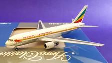 AC419454 | Aero Classics 1:400 | Boeing 767-200 Ethiopian Airways ET-AIF