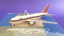 AC419455 | Aero Classics 1:400 | Boeing 767-200 South African ZS-SRA