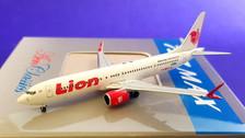AC419331 | Aero Classics 1:400 | Boeing 737-MAX-9 Lion Air N739EX