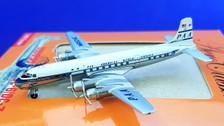 AC419506 | Aero Classics 1:400 | DC-6 Pan American N6524C