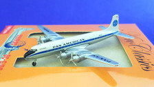 AC419507 | Aero Classics 1:400 | DC-6 Pan American N6526C