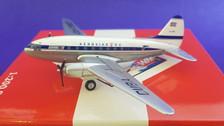 AC219375A | Aero Classics 200 1:200 | Curtis C-46 Aerovias Q CU-T583