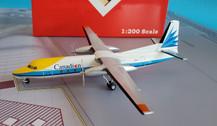 AC219448 | Aero Classics 200 1:200 | Fokker FH-227 Canadian C-GNDI