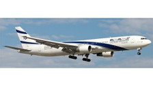 XX4158 | JC Wings 1:400 | Boeing 767-300ER EL AL 4X-EAJ | is due: April 2019