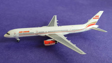 NG53081 | NG Model 1:400 | Boeing 757-200 Air 2000 G-OOOA
