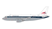 GJAAL1133 | Gemini Jets 1:400 1:400 | Airbus A319 American Airlines' Allegheny' N745VJ | is due: April 2019