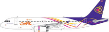 PH11529 | Phoenix 1:400 | Airbus A320 Thai Smile HS-TXC | is due: May 2019
