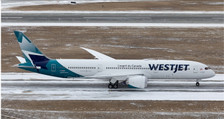 PH04249 | Phoenix 1:400 | Boeing 787-9 Westjet C-GUDH | is due: May 2019