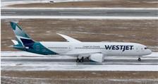 PH04249 | Phoenix 1:400 | Boeing 787-9 Westjet C-GUDH | is due: May 2019