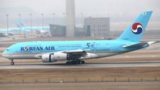 PH04258 | Phoenix 1:400 | Airbus A380 Korean Air 50 years HL7612