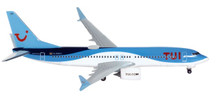532679 | Herpa Snap-Fit (Wooster) 1:200 | Boeing 737-800MAX TUIfly D-AMAX