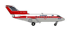 559775 | Herpa Wings 1:200 1:200 | Yakovlev Yak-40 Cubana CU-T1221 (die-cast with stand) | is due: July / August 2019