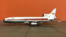 LM19544 | Lockness Models 1:400 | Lockheed L-1011 TWA N81026
