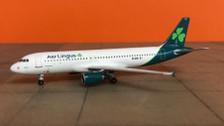 AC419531 | Aero Classics 1:400 | Airbus A320 Aer Lingus EI-CVA,'New Colours'
