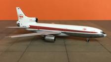 LM19526 | Lockness Models 1:400 | Lockheed L-1011 TWA N31001