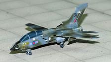 SF448 | SkyFame Models 1:200 | BAe Tornado GR.1 RAF 20 Squadron ZA463/GL Laarbruch