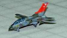 SF447 | SkyFame Models 1:200 | BAe Tornado GR.1 RAF 15 Squadron ZA446/F Laarbruch