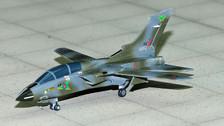 SF444 | SkyFame Models 1:200 | BAe Tornado GR.1 RAF 9 Squadron ZD996/AK Bruggen