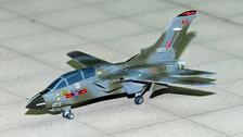 SF449 | SkyFame Models 1:200 | BAe Tornado GR.1 RAF 617 Squadron ZA598/AJ-S