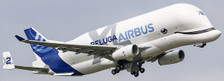 LH4147 | JC Wings 1:400 | Airbus A330-743L Beluga XL F-WBXL