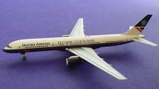 NG53089   NG Model 1:400   Boeing 757-200 British Airways landor G-BIKU
