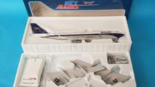 SKR1015 | Skymarks Models 1:200 | Boeing 747-400 BOAC G-BYGC