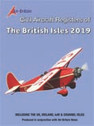 CARUKI19 | Air-Britain Books | Civil Aircraft Registers of The British Isles 2019