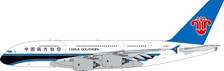 PH11535 | Phoenix 1:400 | Airbus A380 China Southern B-6137 | is due: May 2019