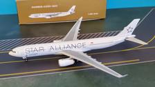 PH04267   Phoenix 1:400   Airbus A330-300 Singapore 9V-STU