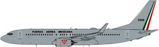 JF-737-8-001 | Jet-x 1:200 | Boeing 737-800 Mexican Air Force 3526 (with stand) | is due: June 2019