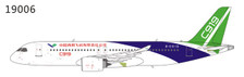 NG19006 | NG Model 1:400 | Comac C919 Comac B-001D | is due: May 2019