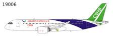 NG19006   NG Model 1:400   Comac C919 Comac B-001D   is due: May 2019