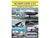 W039 Avion DVD Big Props Europe and USA 150 Minutes DVD Disc