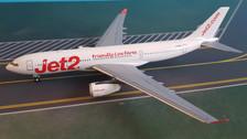 NG61002 | NG Model 1:400 | Airbus A330-200 Jet 2 G-VYGL