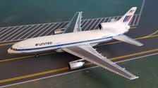 LM419536 | Aero Classics 1:400 | L-1011 TriStar 500 Pan Am / United  N510PA