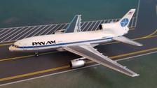 LM419535 | Aero Classics 1:400 | L-1011 TriStar 500 Pan Am N508PA