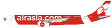 PM19007 | Panda Models 1:400 | Airbus A330-300 Air Asia 9M-XXB | is due: June 2019