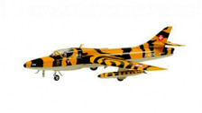ACE8501206 | Miscellaneous 1:72 | Hawker Hunter MK68,'Tiger Livery' J-4206 Twin Seater| is due: June 2019