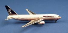 AC419518   Aero Classics 1:400   Boeing 767-200 Britannia Airways G-BYAB