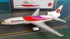 LM419563 | Aero Classics 1:400 | L-1011 Hawaiin Air N763BE