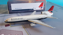 LM419568 | Aero Classics 1:400 | L-1011 British Airways G-BBAE,'Negus'
