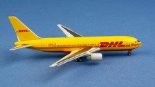AC419573 | Aero Classics 1:400 | Boeing 767-200 DHL N769AX