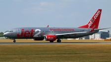 PH404260 | Phoenix 1:400 | Boeing 737-8MGWL Jet2 G-JZBM | is due:July 2019