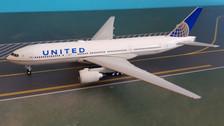 GJUAL1806 | Gemini Jets 1:400 1:400 | Boeing 777-200ER United N796UA