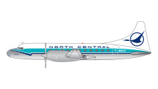 GJNOR1162 | Gemini Jets 1:400 1:400 | Convair CV-580 North Central N2041