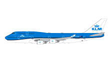 G2KLM546 | Gemini200 1:200 | Boeing 747- 400(M) KLM PH-BFW | is due: July 2019