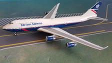 GJBAW1857 | Gemini Jets 1:400 1:400 | Boeing 747-400 British Airways Landor G-BNLY