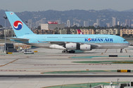 PH404247 | Phoenix 1:400 | Airbus A380-800 Korean Air HL7615
